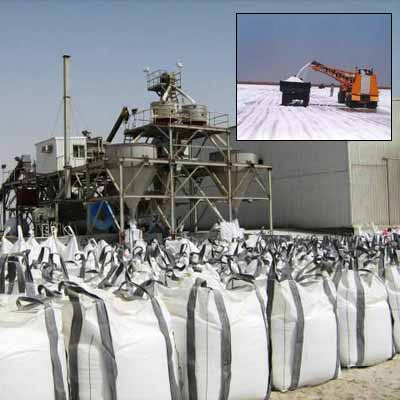 Bagasse Handling Systems, Salt Refinery Manufacturers in Chennai